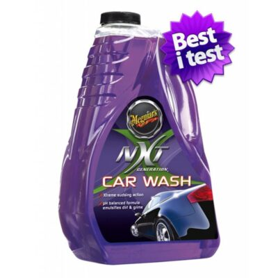 MEGUIARS NXT GENERATION CAR WASH 1,9L