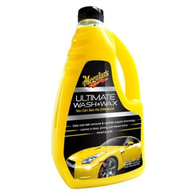 MEGUIARS ULTIMATE WASH&WAX 1,42L