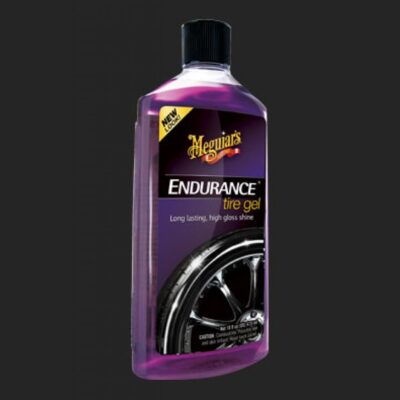 MEGUIARS ENDURANCE HIGH GLOSS TYRE PROTECTION GEL