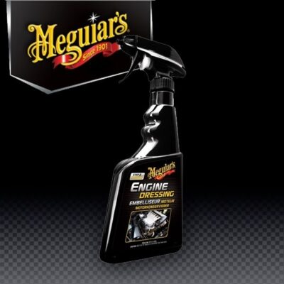 MEGUIARS ENGINE DRESSING