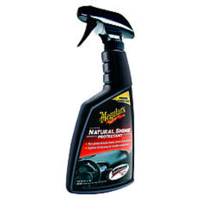 MEGUIARS NATURAL SHINE