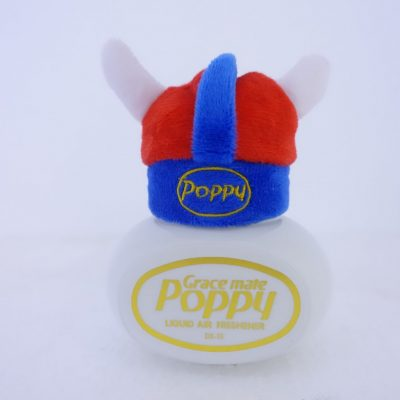Poppy Norway Hat