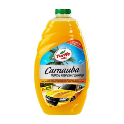 Turtle Wax Carnauba Tropical Wash & Wax 1.42L