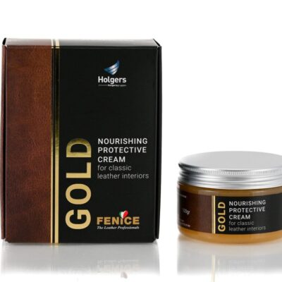 Fenice Gold Nourishing Protective Cream 100g